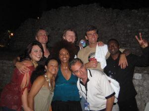 N'Dambi Crew (Nice)